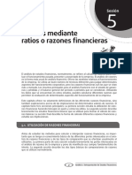 Lectura de Actividad 05 - Analisis mediante Ratios Financieros.pdf