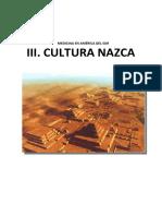 Medicina Precolombina- Cultura Nazca