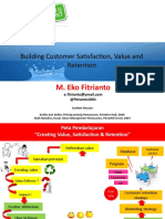 02-Building Customer Satisfaction, Value, and Retention (LITE)