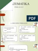 ppt  perkalian matematika 2 (SD)
