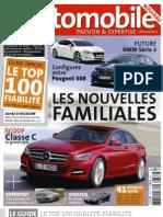 Kia destacada pela fiabilidade no L'Automobile