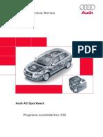 332-Audi A3 Soprtback