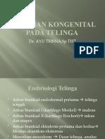 dr. Ayu-KELAINAN KONGENITAL PADA TELINGA 14.pptx