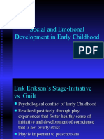 Social and Emotional Development in Early Childhood0001