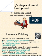 Kohlbergs stages of moral development.ppt