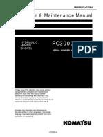 PC-3000 OPERATION MANUAL