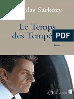 det_Le Temps des Tempêtes - Tome 1 by Nicolas Sarkozy [Sarkozy, Nicolas] (z-lib.org).pdf