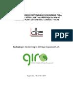 Informe Supervisión - Detección y Georreferrenciación de Tuberia^J Ecopetrol Coveñas (1)