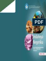 IPA Paket A Indahnya Negeriku Modul 3 sip for ISBN