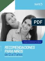 PDF_NIÑOS 12 a 17 años Recomendaciones linea teleorientacion psicologica salud