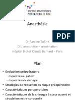 8 Anesthésie.ppt