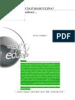 A ciência é masculina  Chassot 2003.pdf