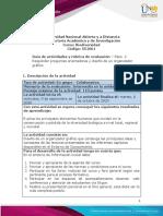 Guia de actividades y Rúbrica de evaluación - Paso 2 - Responder preguntas orientadoras y diseño de un organizador gráfico (1).pdf