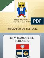 PRESENTACIÓN  19, MF - 2015B - Bombas IV