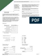 .1 Abreviaturas para esquemas de circuitos eléctricos