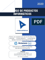 CATALOGO MONITORES COMPUOFERTAS