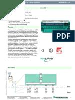 R8D0-MIO-Ex12.FF Datasheet