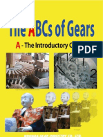 History of Gears