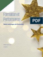 Catalogue de formation_Académie KPMG