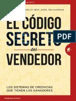El codigo secreto del vendedor.pdf