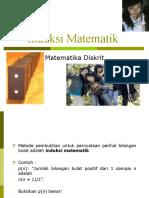 PPT's Induksi Matematika