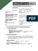 INFORME POLICIAL CASO CHIP