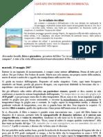 Visita All'Inceneritore Di Brescia - Alessandro Iacuelli