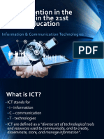 ICT Assignment