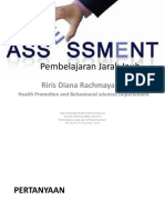 Asesment