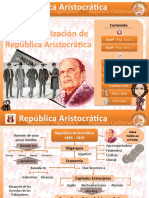 Republica Aristocratica