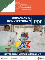 Brigadas de Convivencia y Paz