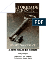 A autoridade do crente - Jimmy Swaggart