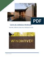 Centre de méditation Windhover, Wiewiora M, 000459794