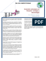 Inversion extranjera en Panama ventajas y desventajas.pdf