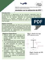 Lamina IPR Estructuras