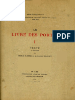Le Livre des Portes Tome I Fasc 1 Texte by Alexandre Piankoff, Charles Maystre (z-lib.org).pdf