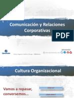 Cultura Organizacional