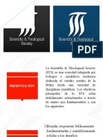 Proyecto STS