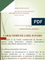 CONSTITUCIÓN (2018)