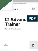 Advanced Trainer 2nd Ed
