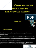 TRIAGE 2006..ppt