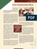 Ebook artículos sobre gestión emocional y comunicación