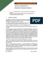Practica N°2 Caracterización y estabilidad de harinas