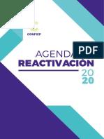 CONFIEP - AGENDA DE REACTIVACION 2020