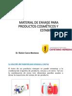Material de envase para productos cosmeticos y estabilidad clase 13 (1)