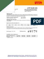 UTP-DUR-250