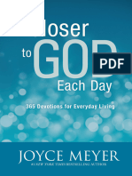 Meyer, Joyce - Closer to God each day _ 365 devotions for everyday living-FaithWords_Faith Words (2015).epub