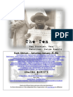 The Ten (1st Edition - Saturday January 29, 2011)