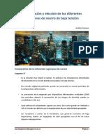 Comparación y elección de los diferentes regímenes de neutro de baja tensión. Andres Granero.pdf