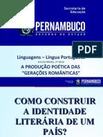 A producao poetica das geracoes romanticas (2).ppt